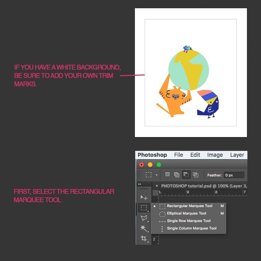 PHOTOSHOP tutorial 004 3