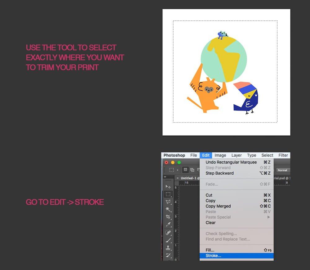 PHOTOSHOP tutorial 004a 1